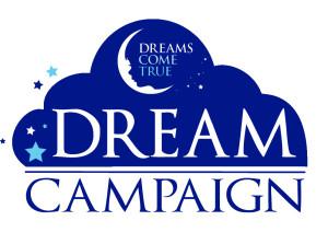 Dream Campaign -Reflex Blue