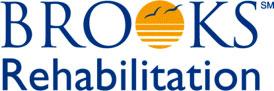 brooks rehab logo